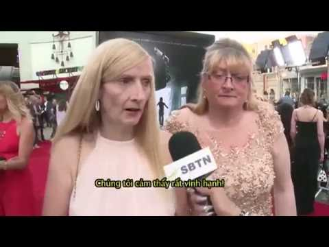 The Conjuring 2 (2016) Premiere @ TCL Chinese Theatre
