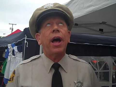Mick's Pick - Mayberry Deputy David Browning