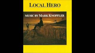 Mark Knopfler - Going Home - Theme of the Local Hero
