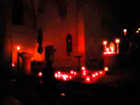 O Christe, Domine Jesu (Taize) - YouTube