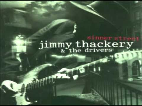 Jimmy Thackery & the Drivers - Blues 'Fore Dawn