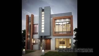 30 Design Modern House Facades