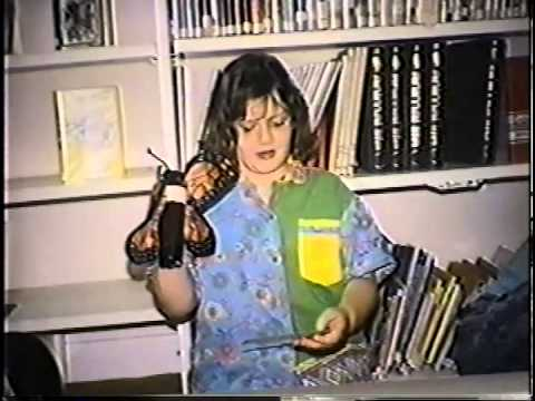 Pike County Public Library 1996 Summer Reading Games