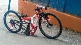 Basık Bisiklet Klip Derlemeleri Karışık Set