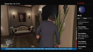 GTA 5 its been awhile - PS4