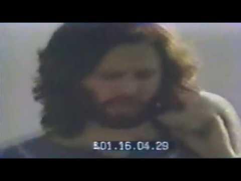 Jim Morrison's Film HWY:: An American Pastoral (Film, 1969)