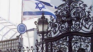 #بين_اتنين - لوسي : تلقيت دعوة من اسرائيل لحضور مهرجان للرقص الشرقي Israel