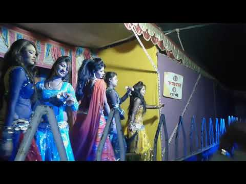 Hot Dance Tuz College Sutlyavar Mala I Love You Mhanshil Ka Dance Bar....