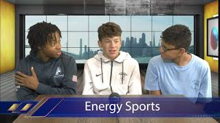 2019 North Jersey Sports Talk Radio Energy Sports