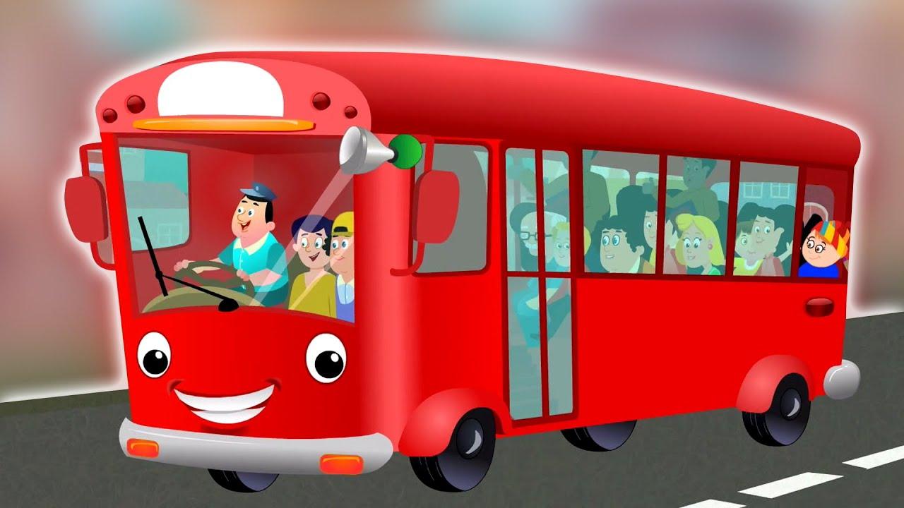 En los autobuses de circuito interior df 7