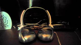 Sony MDR-XB910 Headphones Review Commentary Fail