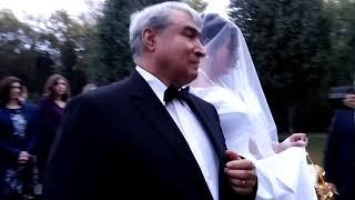 Jason & Victoria Lee's wedding ceremony