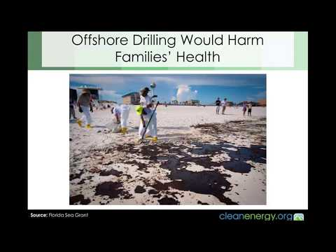 WEBINAR: Electric Vehicles Trump Offshore Oil Drilling