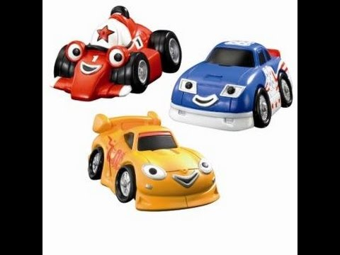 Roary The Racing Car Vehicle Toy Race Car Toys For Kids Youtube