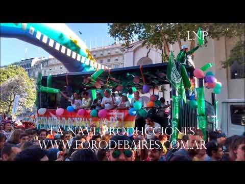 La Nave Producciones Marcha del orgullo Gay XXVI Fotos