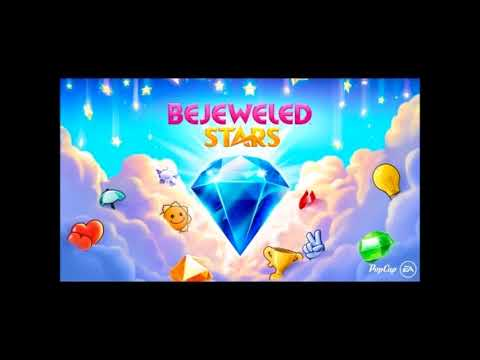 Daily Challenge music from Bejeweled Stars