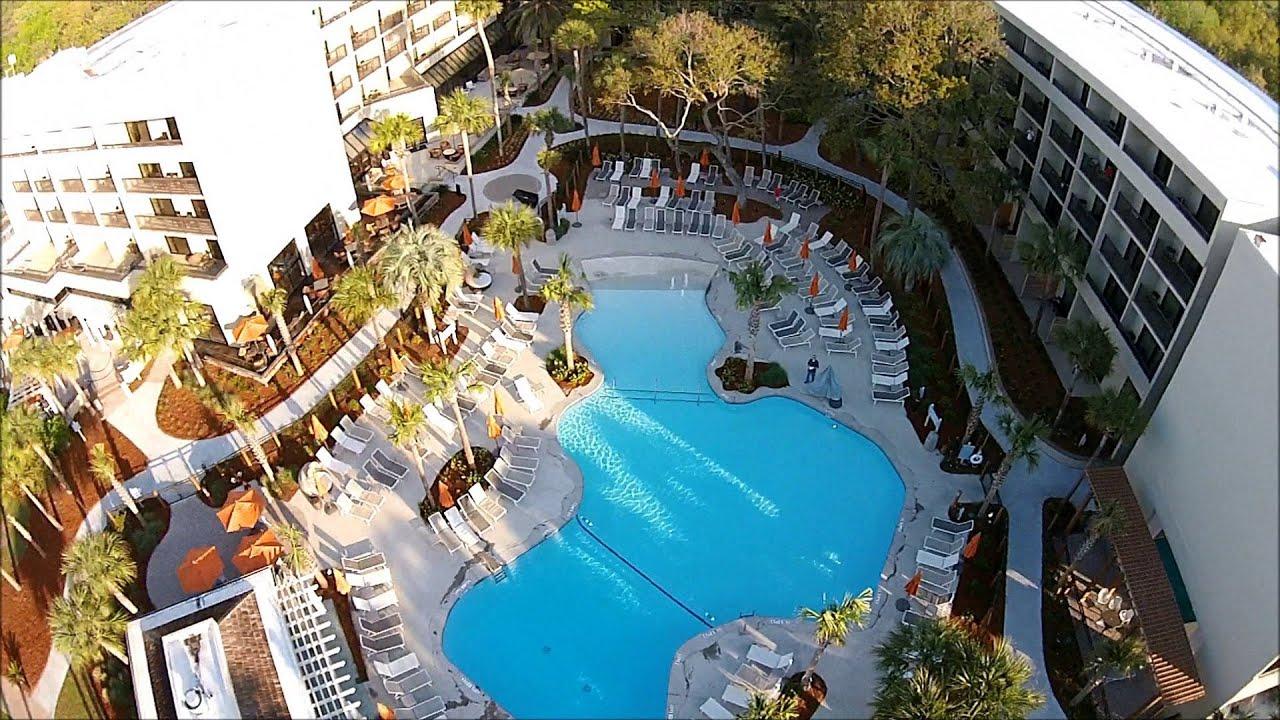 sonesta resort hilton head - youtube