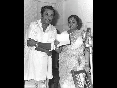 Tu tu hai wahi | Kishore Kumar, Asha Bhosle | Yeh Vaada Raha | Rahul Dev Burman | Gulshan Bawra