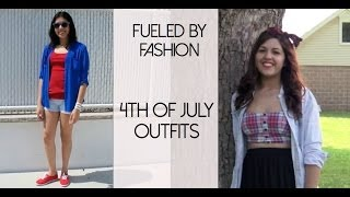 4th of July Outfits Thumbnail