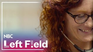 She Protested Abortion Clinics, Now She Works at One | NBC Left Field