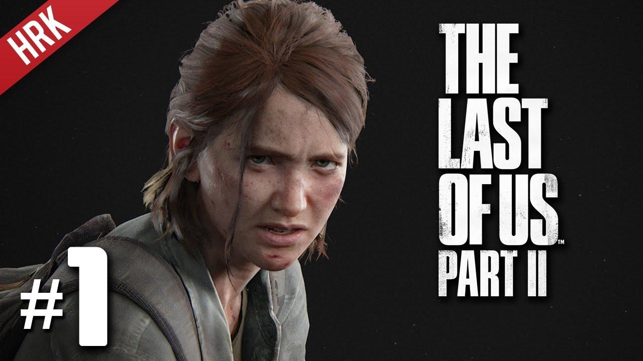 Download ก็เลิกกันแล้ว ให้มันจบ ๆ ไป - The Last Of Us 2 #1