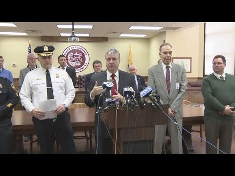 Bayonne Officials Update On Threats Made To Schools