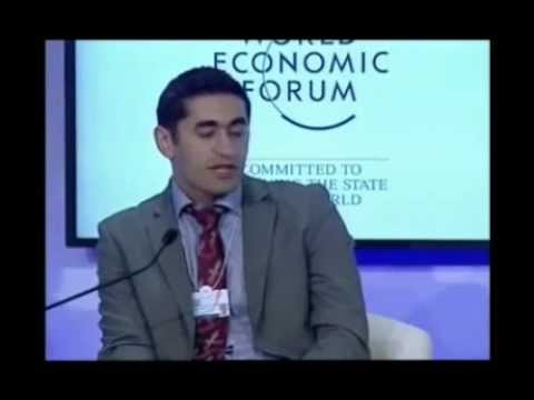 World Economic Forum-Jordan 2011-Trust through Accountability .wmv