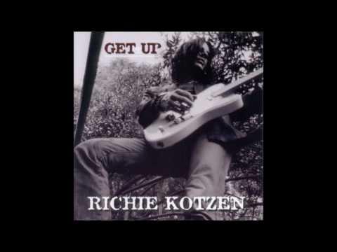 Richie Kotzen I'm Losing You