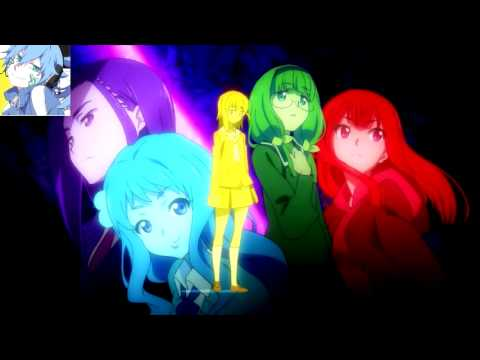 "[Selector Infected WIXOSS] ""killy killy JOKER"" OP Full -download link-"