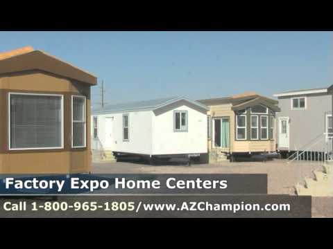 Mobile Homes Starting At $23,900, Single Wide Complete Home