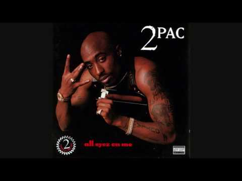 2Pac - Picture Me Rollin (OG Instrumental by mre2pac)