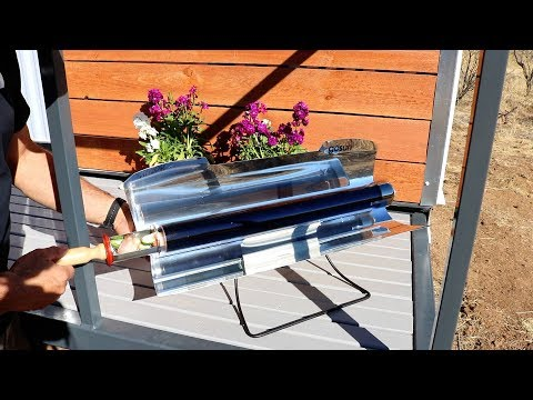 Solar Stove cooking, Shop Updates and questions for YOU!