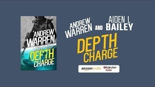 Depth Charge Book Trailer
