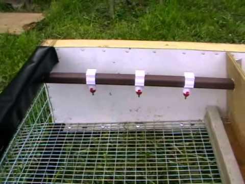 Изготавливаем клетку для птиц
