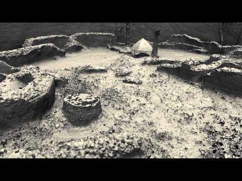 3D Animation of Great Zimbabwe documented by the Zamani Project (University of Cape Town)