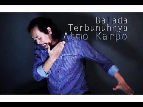 WS RENDRA | Balada Terbunuhnya Atmo Karpo