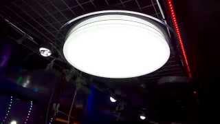 Светодиодный светильник Saturn 50W(Модель Saturn 50W Рабочее напряжение AC170-265 V Потребляемая мощность 50 W Световой поток 3800 lm — 4500 lm Цвет свечения..., 2015-06-11T09:25:52.000Z)