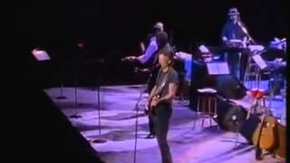 Kris Kristofferson - Why Me (Lord) - The Highwaymen - live at Nassau Coliseum