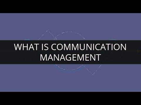 What Is Communication Management | PMI - ACP | Edureka