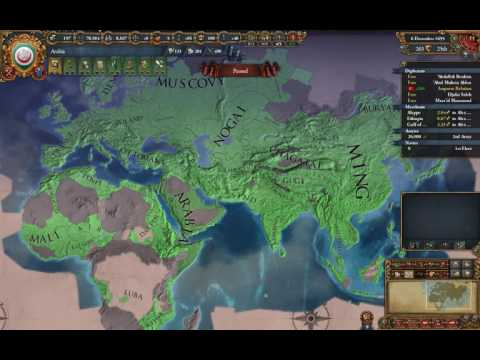 EU4- Institutions Guide: How do they work?