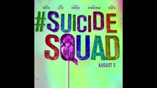 "Queen - Bohemian Rhapsody (From the Official ""Suicide Squad"" Motion Picture Soundtrack)"
