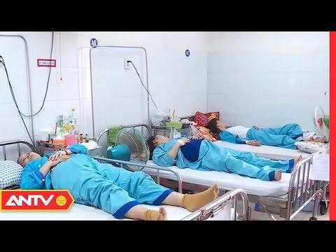 An ninh 24h | Tin tức Việt Nam 24h hôm nay | Tin nóng an ninh mới nhất ngày 22/07/2019 | ANTV