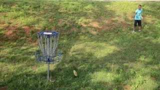 Disc Golf - Rec Wrap - YCTV 1409