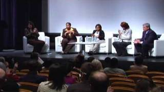 A Panel Discussion on Re-Imagining Learning in the 21st Century
