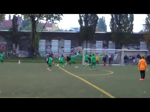 2 E  - TESTSPIEL: Bero Stralau vs Borussia Friedrichsfelde