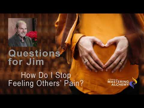 how-do-i-stop-feeling-others'-pain?