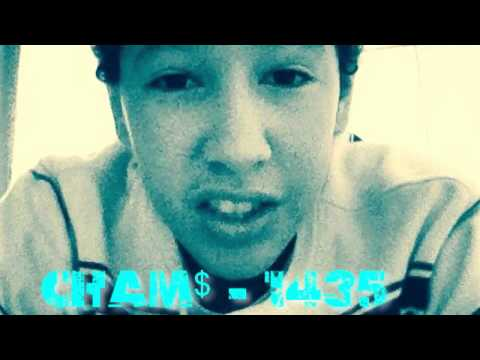 Cham$ - 1435 (Mix By Yassin)