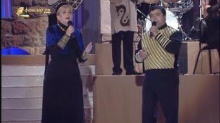 Николина Чакърдъкова и Боби Шапков - Калеш бре, Ангьо
