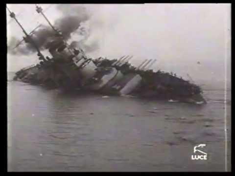 Marina Militare - 10 Giugno: la Marina ricorda l'impresa di Luigi Rizzo