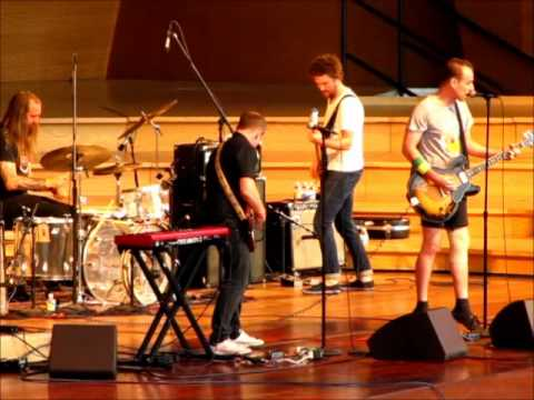 Ted Leo and The Pharmacists @ The Jay Pritzker Pavilion 072511